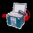 Makita MAKPAC Hűtődoboz 4-es típus (198253-4)