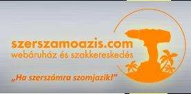 SzerszámOázis Webáruház - Barkács Boci Kft.