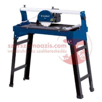 Carat asztali vizes csempevágó 600 mm (BUJ2006000)