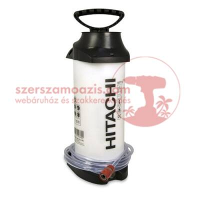 Hitachi túlnyomásos hűtővíz adagoló tartály