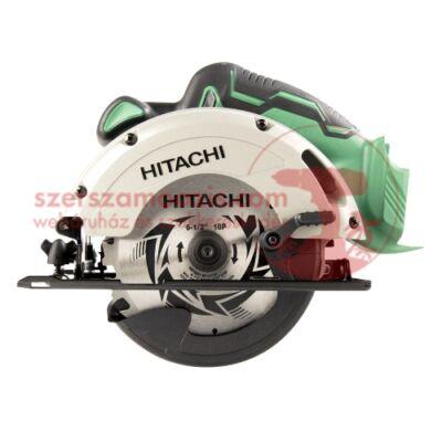 Hitachi C18DGL-basic Akkus körfűrész 18V