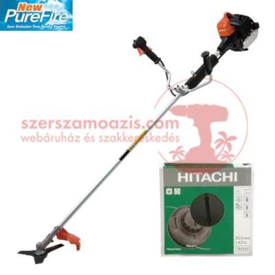 Hitachi CG24ECMP 2 ütemű Benzinmotoros fűkasza