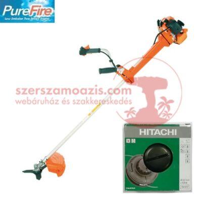 Hitachi CG40EYA-TP 2 ütemű Benzinmotoros fűkasza