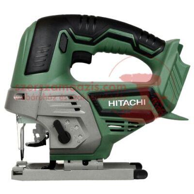 Hitachi CJ18DGL-basic Akkus szúrófűrész