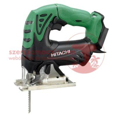 Hitachi CJ18DSL-basic Akkus szúrófűrész