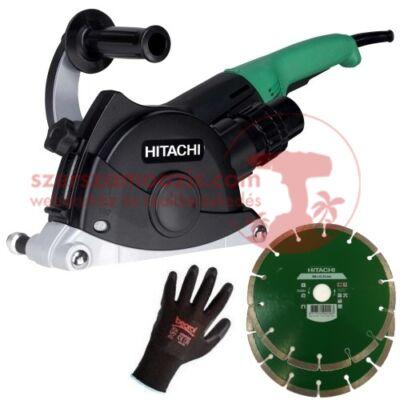 Hitachi CM7MC Falhoronyvágó