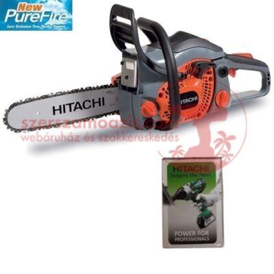 Hitachi CS33EB-35 Benzinmotoros láncfűrész