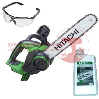 Hitachi CS36DL-basic Akkus láncfűrész 36V