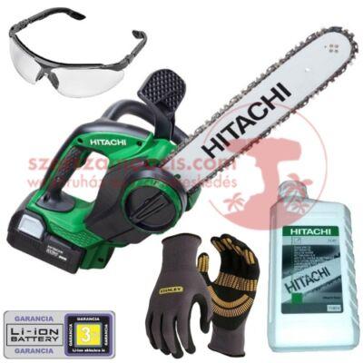 Hitachi CS36DL Akkus láncfűrész