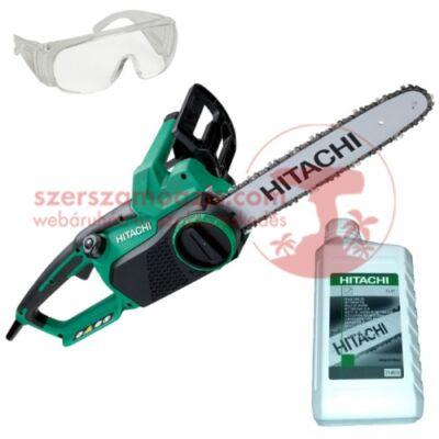 Hitachi CS40SB Elektromos láncfűrész