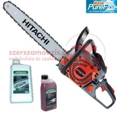 Hitachi CS51EAP-40 Benzinmotoros láncfűrész