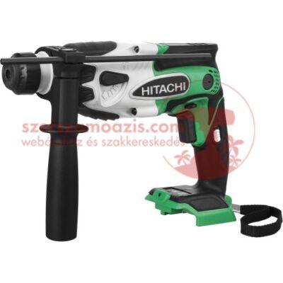 Hitachi DH14DSL-BASIC Akkus fúrókalapács 14.4V/1.4J (akku-töltő nélkül)
