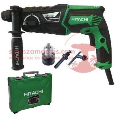 Hitachi DH26PC Fúró-vésőkalapács