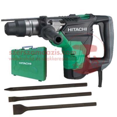 Hitachi DH40MC SDS-Max Fúró-vésőkalapács (1100W/10.5J)