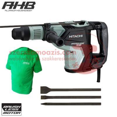 Hitachi DH45ME Fúró-vésőkalapács