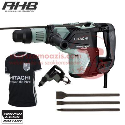 Hitachi DH52ME Fúró-vésőkalapács