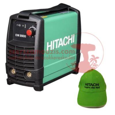 Hitachi EW2800 Inverteres hegesztő (130A)