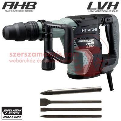 Hitachi H45ME Vésőkalapács