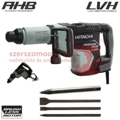 Hitachi H60ME Vésőkalapács