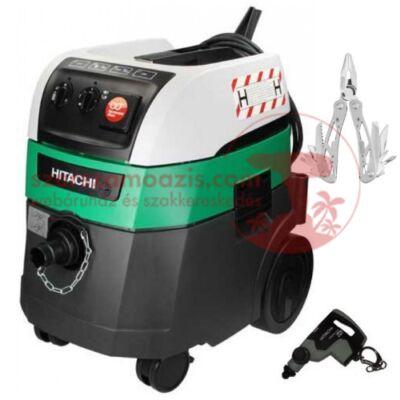 Hitachi RP350YDH Ipari vizes/száraz Porszívó
