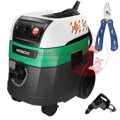 Hitachi (HiKOKI) RP350YDM Ipari vizes/száraz porszívó