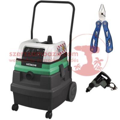 Hitachi RP500YDM Ipari vizes/száraz Porszívó