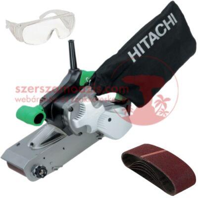 Hitachi SB10V2 Szalagcsiszoló