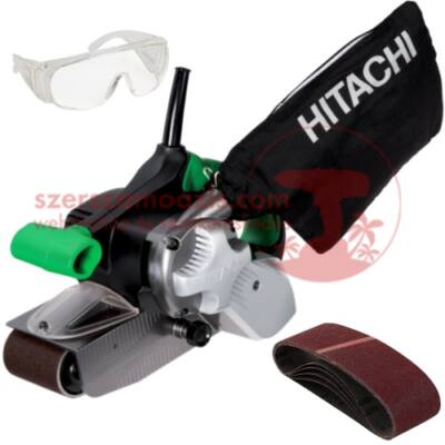 Hitachi SB8V2 Szalagcsiszoló