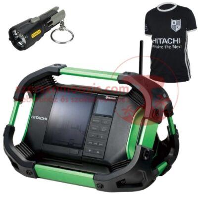 Hitachi UR18DSDL Rádió