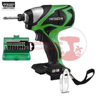 Hitachi WH18DBDL-basic Akkus ütvecsavarozó