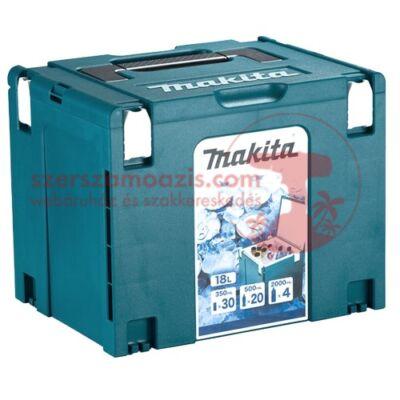 Makita MAKPAC Hűtődoboz 4-es típus