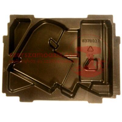 Makita belső tálca MAKPAC kofferbe szúrófűrészekhez