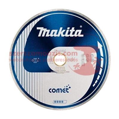 Makita Comet folyamatos peremű gyémánttárcsa 125mm