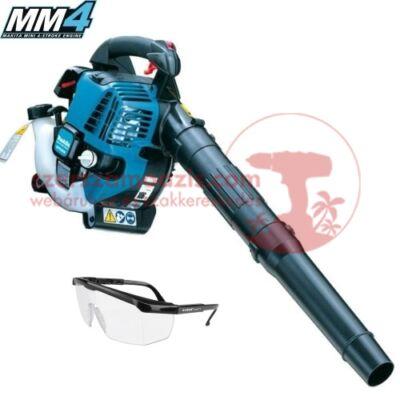 Makita BHX2501 4 ütemű Benzinmotoros légseprű