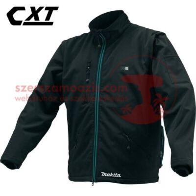 Makita CJ102DZM Akkus fűthető kabát 10.8V CXT M
