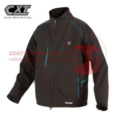 Makita CJ105DZ2XL Akkus fűthető kabát 10,8V CXT 2XL