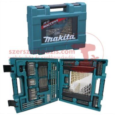 Makita fúró-csavarbehajtó készlet 200 db-os (D-37194)