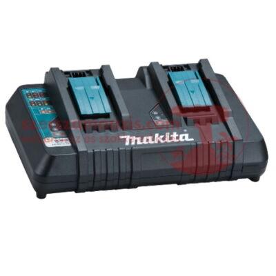 Makita DC18RD DUPLA töltő