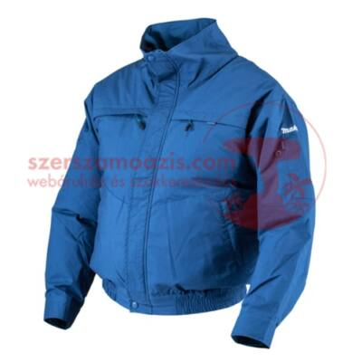 Makita DFJ300Z2XL Akkus hűthető kabát csiszoláshoz 2XL