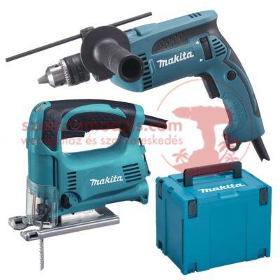 Makita DK0073J szett (HP1640+4329)