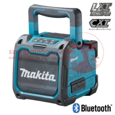 Makita DMR200 Akkus Hangszóró (Bluetooth)