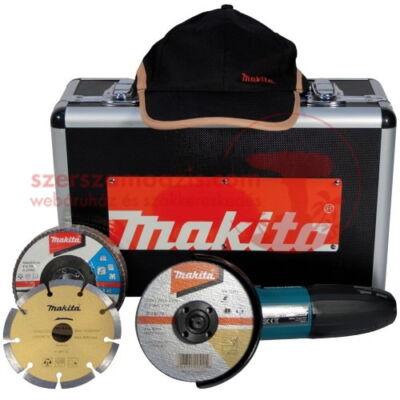 Makita GA5030RSP4 Sarokcsiszoló
