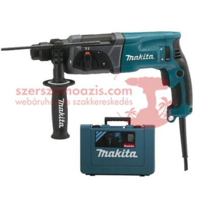 Makita HR2470 SDS-Plus Fúró-vésőkalapács