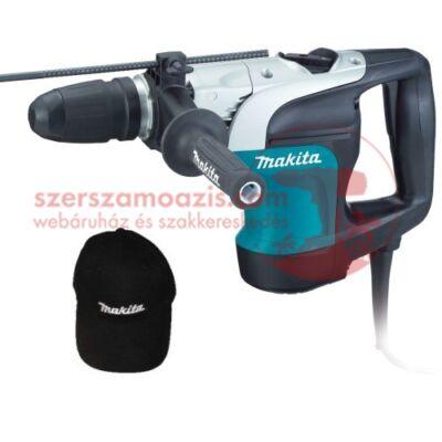 Makita HR4002 SDS-Max Fúró-vésőkalapács