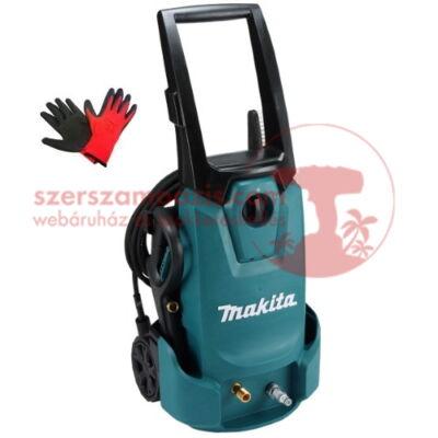 Makita HW1200 Magasnyomású mosó (1800W/120bar)