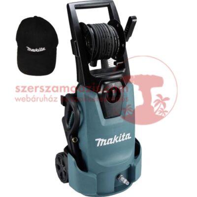 Makita HW1300 Magasnyomású mosó (1800W/120bar)