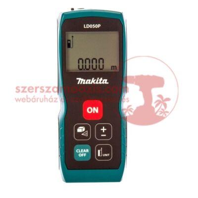 Makita LD050P Lézeres távolságmérő