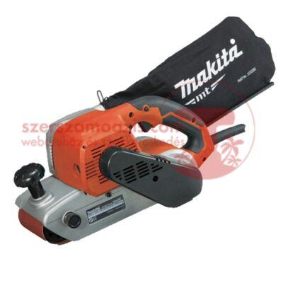 Makita MT M9400 Szalagcsiszoló