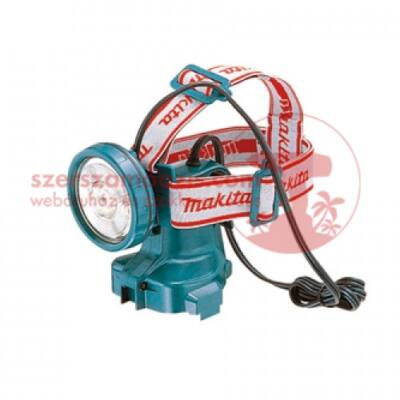 Makita ML121 Akkus fejlámpa (STEXML121 9,6-12V)