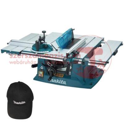 Makita MLT100 Asztali körfűrész (1500W/260mm)